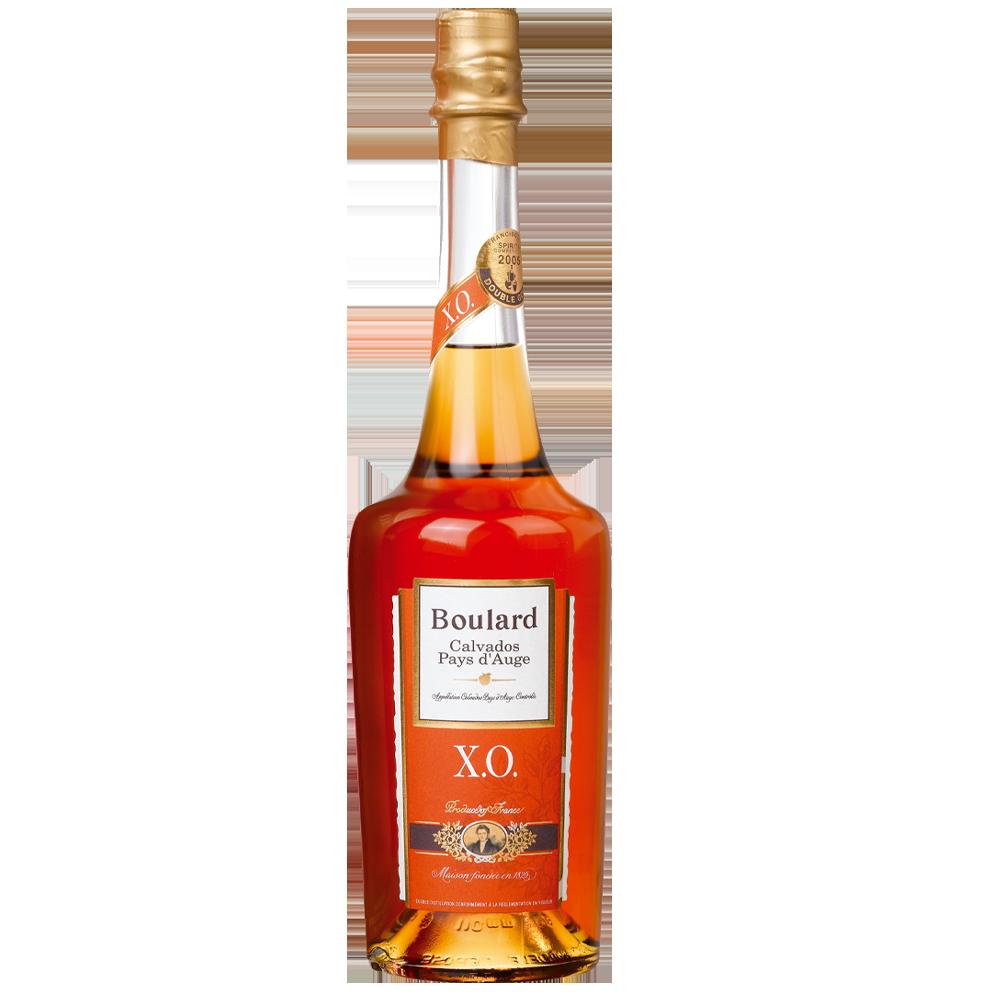 Xo 70cl Boulard Calvados Spiritueux Premium