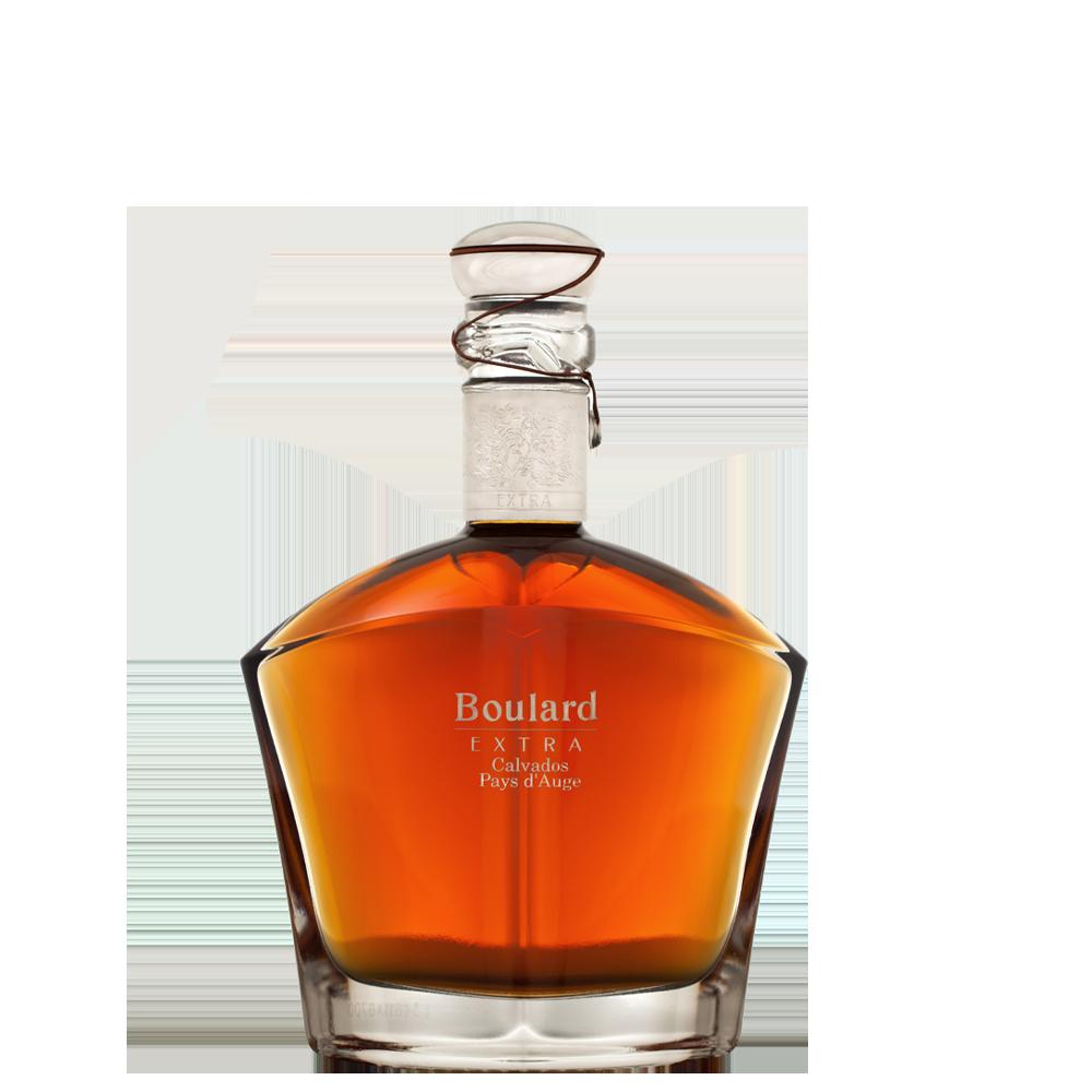 Boulard Extra Calvados Pays Auge Spiritueux Premium