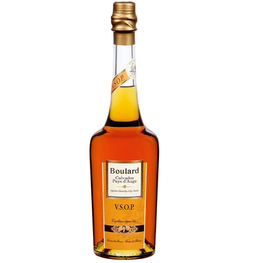 Vsop Calvados Spiritueux Premium Boulard