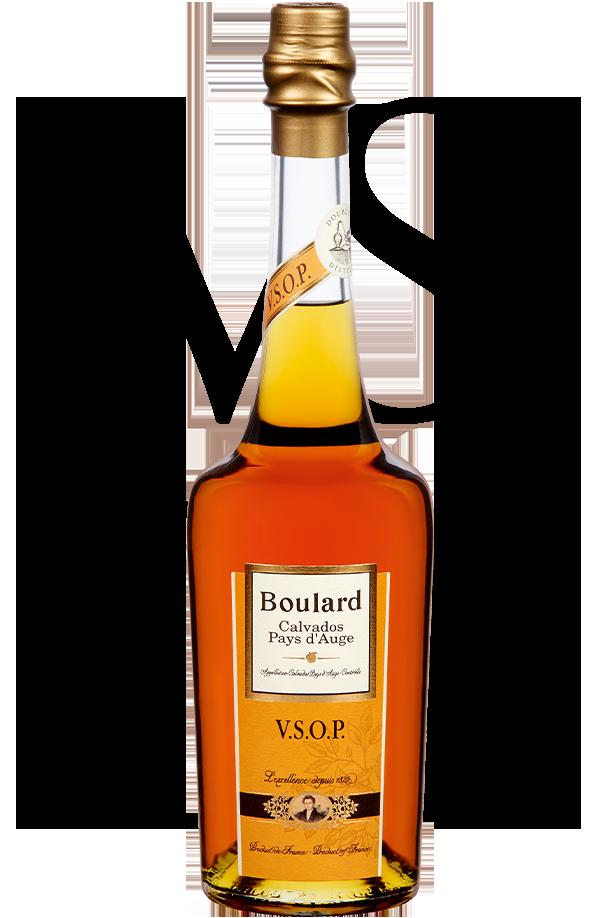Vsop Cocktail Calvados Pays Auge Boulard